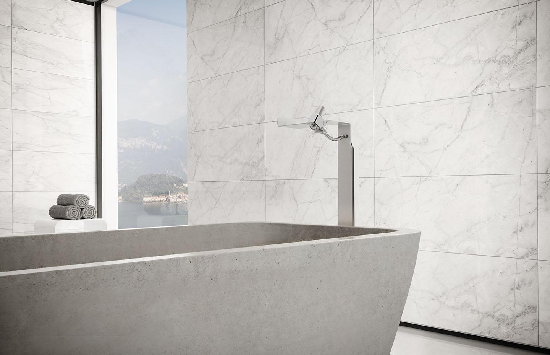 Rubinetteria Bagno Retro Prezzi: Rubinetti bagno vintage miscelatore per lavabo con manopole ...